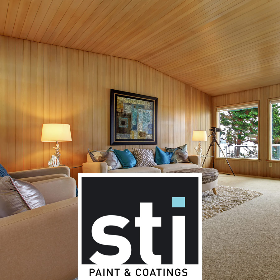Wood, Wall & Architectural Coatings
